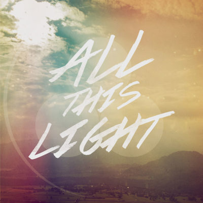 All This Light - Album Art(2016)