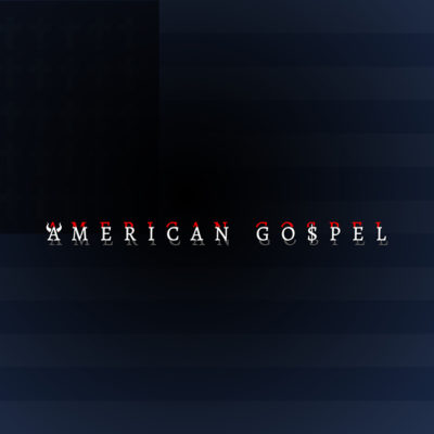 Amercian Gospel - Sq-small